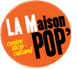 Centre socio-culturel LA Maison Pop'