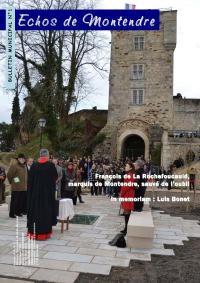 Inauguration de l'esplanade La Rochefoucauld
