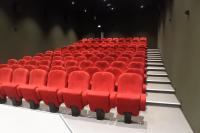 Ouverture prochaine du cinéma Andronis, inauguré par la ville de Montendre le 2 septembre prochain